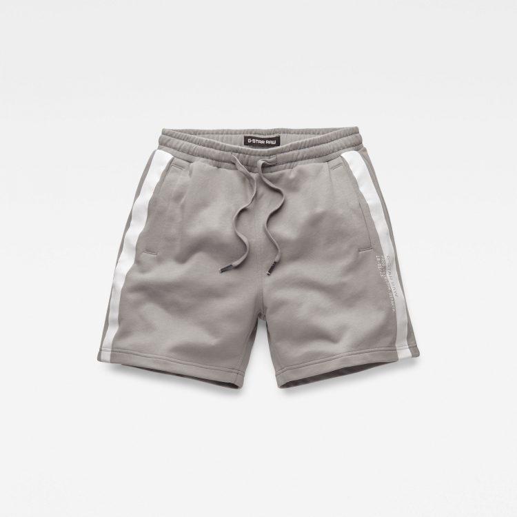 Ανδρική βερμούδα G-Star Sport Insert Sweat Shorts | Αυθεντικό 3