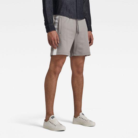 Ανδρικό παντελόνι G-Star Sport Insert Sweat Shorts Αυθεντικό