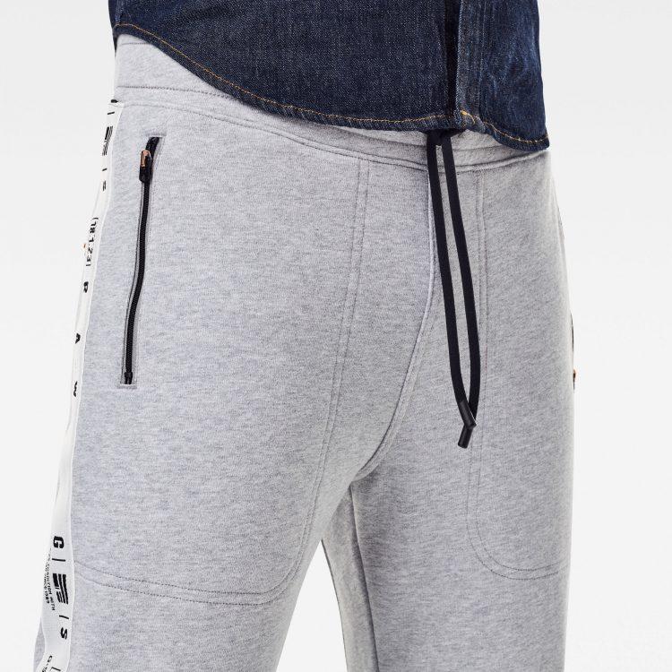 Ανδρικό παντελόνι G-Star Taping Sweatpants   Αυθεντικό 3