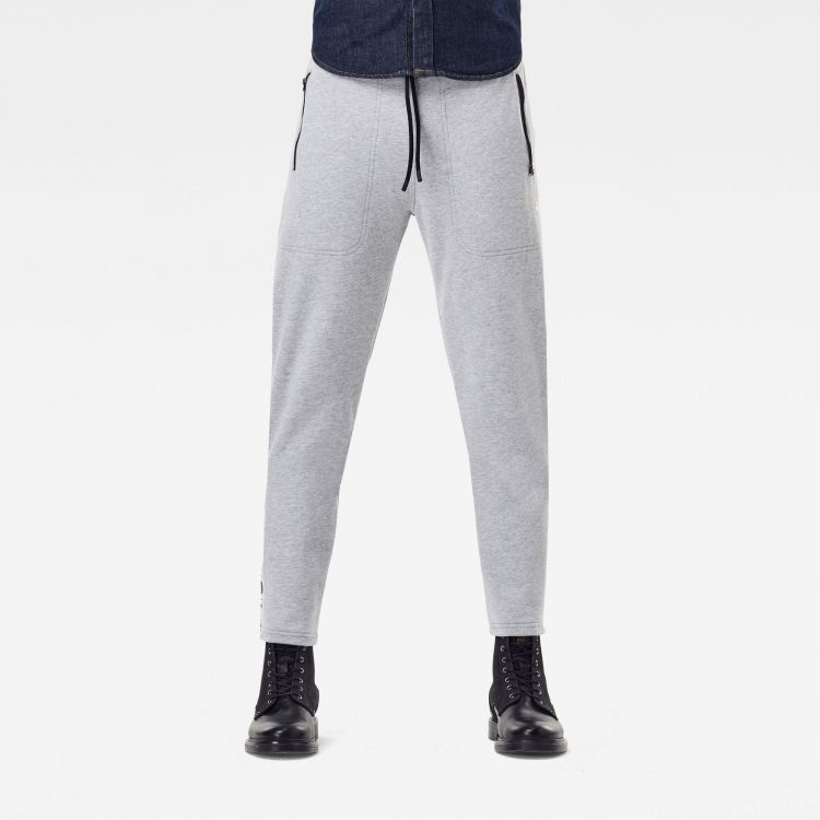 Ανδρικό παντελόνι G-Star Taping Sweatpants Αυθεντικό