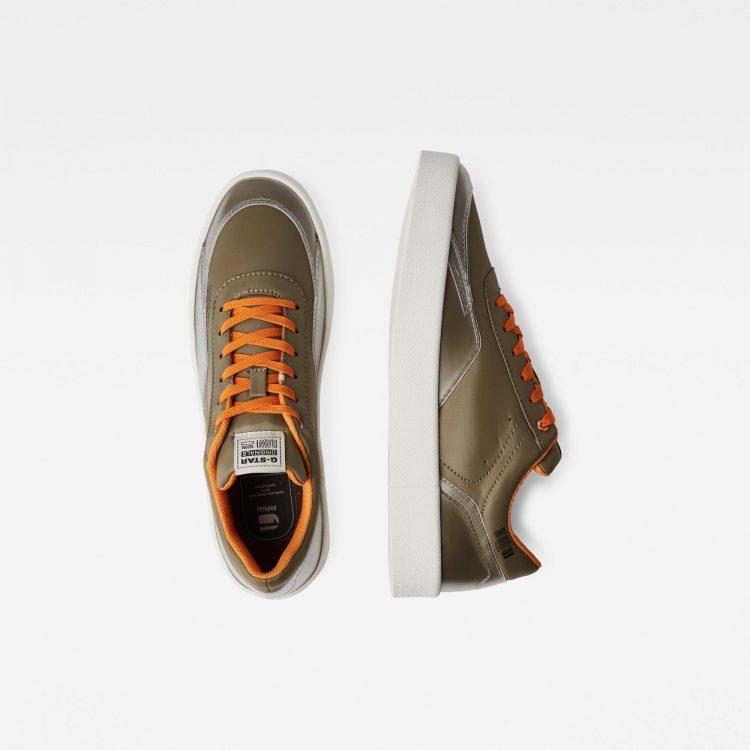 Ανδρικό G-Star Tect Pro Q2 Sneakers | Αυθεντικό 1