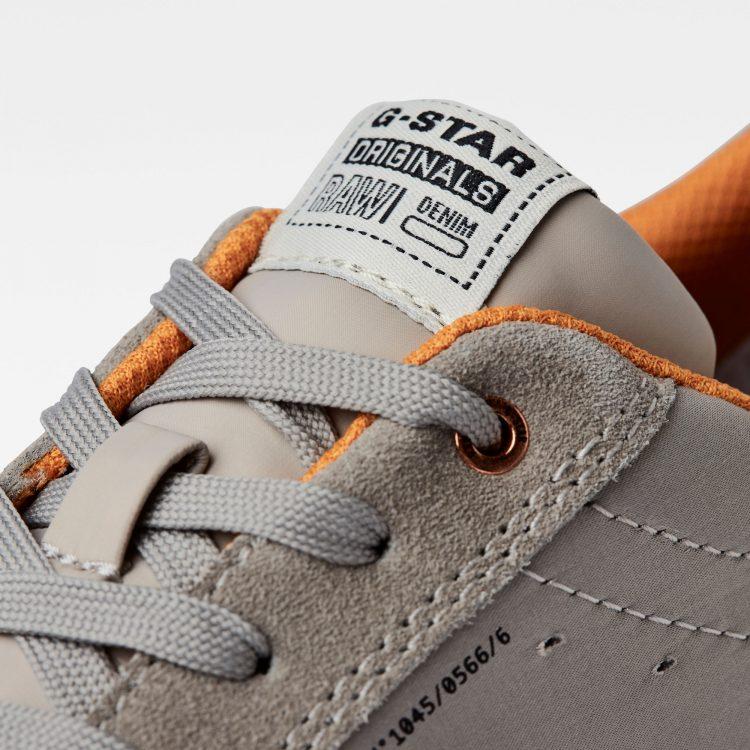 Ανδρικό G-Star Tect Pro Q2 Sneakers | Αυθεντικό 4