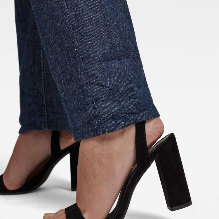 Γυναικείο παντελόνι G-Star Tedie Ultra High Long Straight Jeans C | Αυθεντικό 4