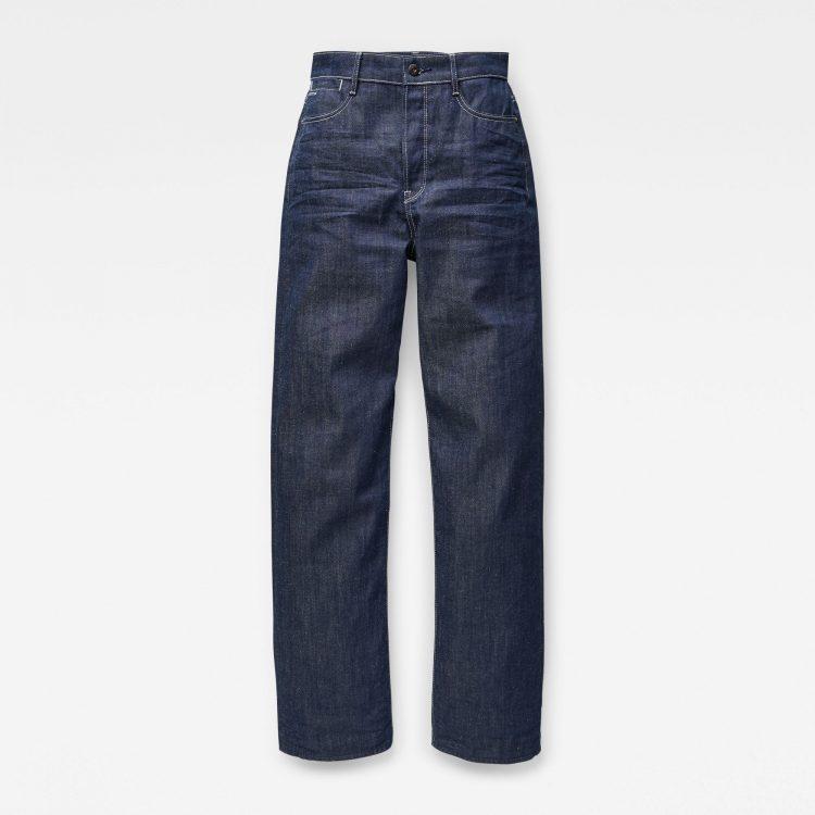 Γυναικείο παντελόνι G-Star Tedie Ultra High Long Straight Jeans C | Αυθεντικό 3