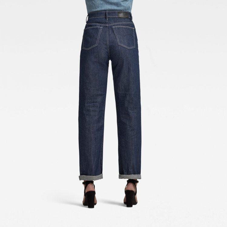 Γυναικείο παντελόνι G-Star Tedie Ultra High Long Straight Jeans C | Αυθεντικό 1