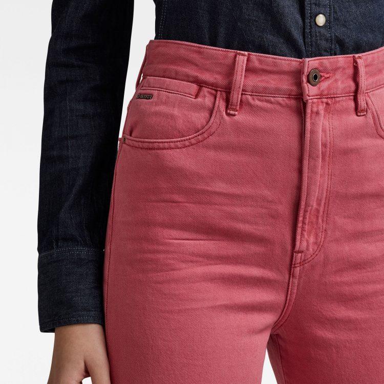 Γυναικείο παντελόνι G-Star Tedie Ultra High Long Straight Jeans | Αυθεντικό 4