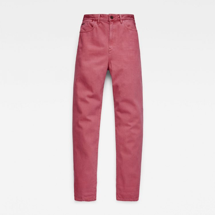Γυναικείο παντελόνι G-Star Tedie Ultra High Long Straight Jeans | Αυθεντικό 3