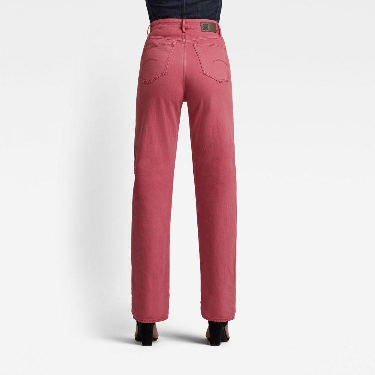 Γυναικείο παντελόνι G-Star Tedie Ultra High Long Straight Jeans | Αυθεντικό 1