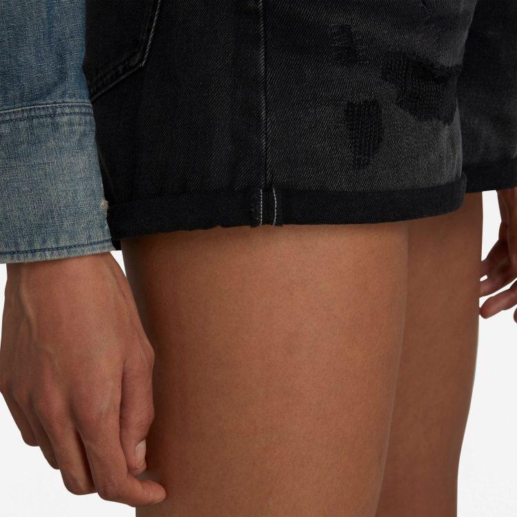 Γυναικείο σορτς G-Star Tedie Ultra High Shorts | Αυθεντικό 4