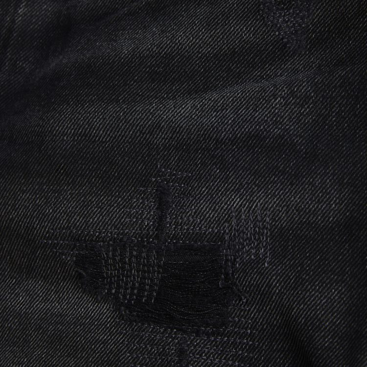 Γυναικείο σορτς G-Star Tedie Ultra High Shorts | Αυθεντικό 5