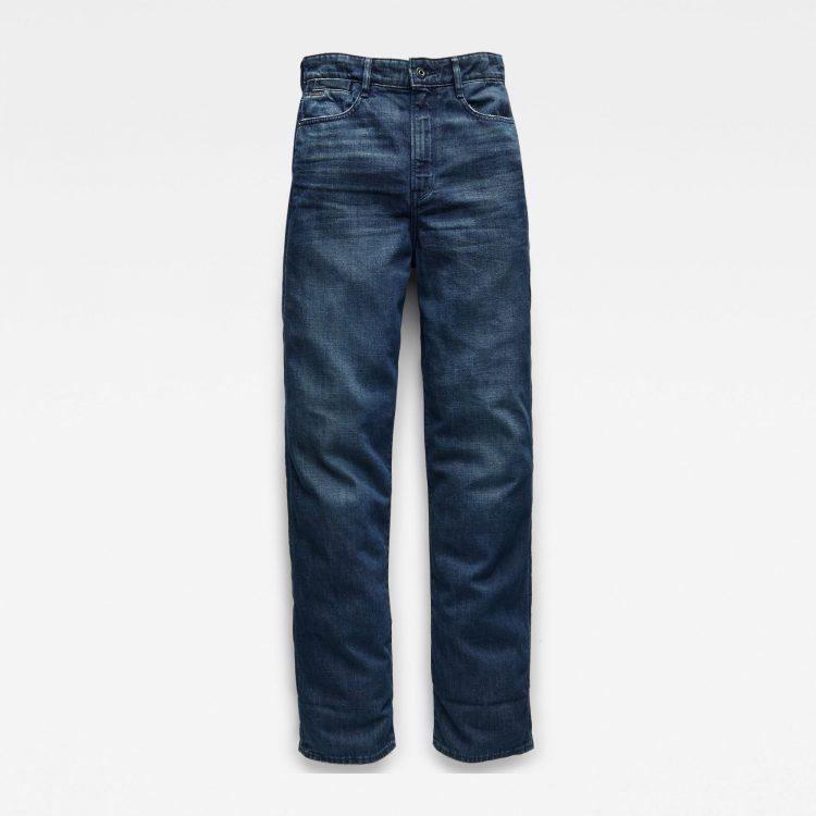 Γυναικείο παντελόνι G-Star Tedie Ultra High Straight Jeans | Αυθεντικό 3