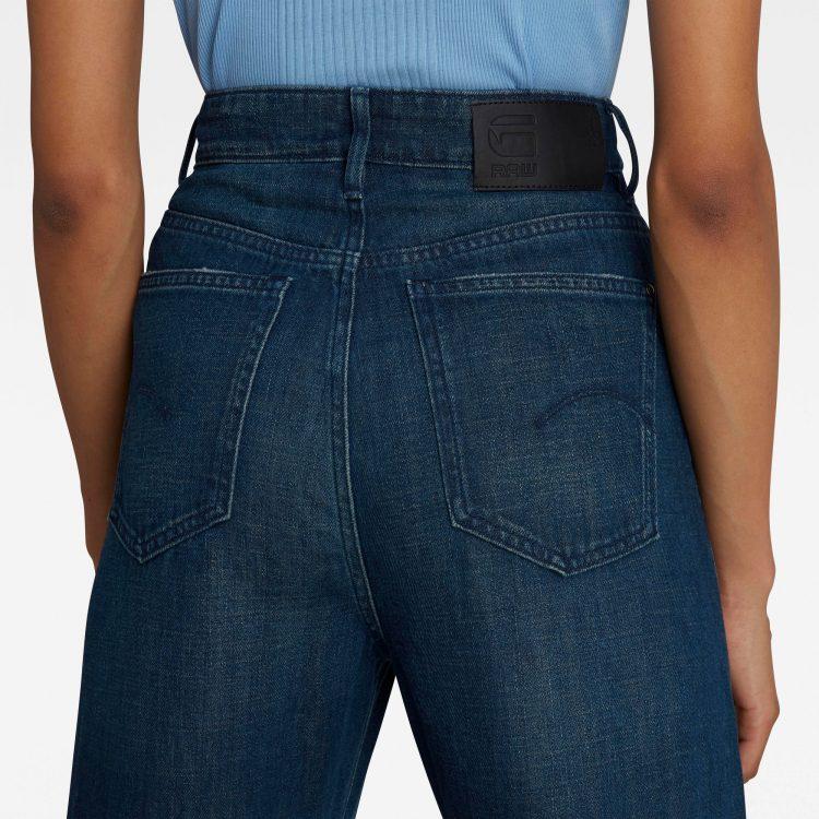 Γυναικείο παντελόνι G-Star Tedie Ultra High Straight Jeans | Αυθεντικό 2