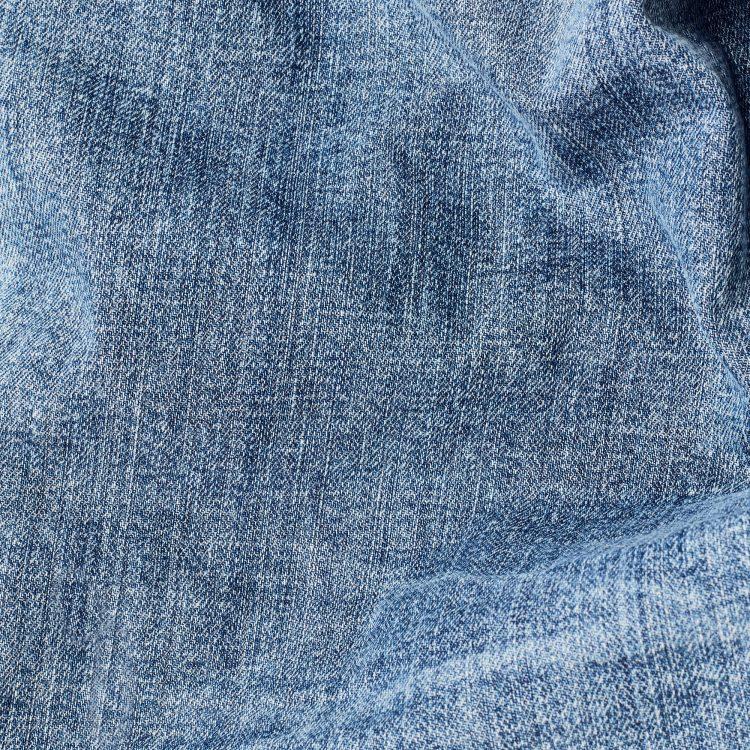Γυναικείο παντελόνι G-Star Tedie Ultra High Straight Ripped Edge Ankle Jeans | Αυθεντικό 5