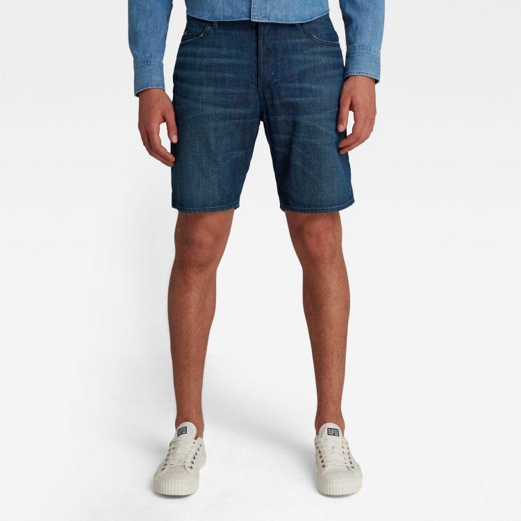 Ανδρικό παντελόνι G-Star Triple A Shorts Αυθεντικό