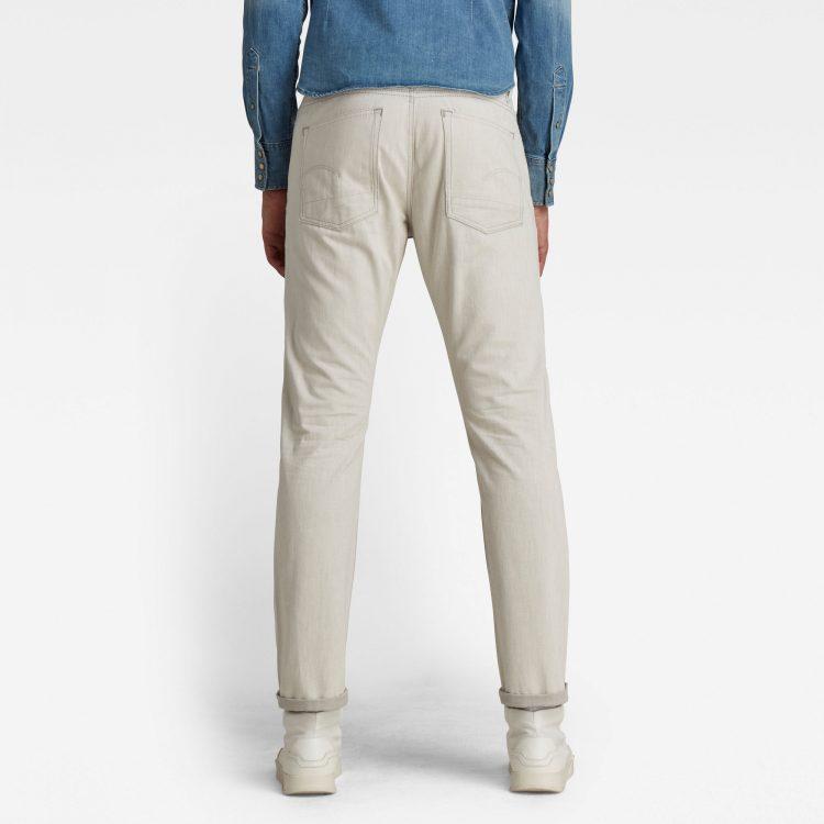Ανδρικό παντελόνι G-Star Triple A Straight Jeans | Αυθεντικό 1