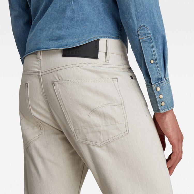 Ανδρικό παντελόνι G-Star Triple A Straight Jeans | Αυθεντικό 2