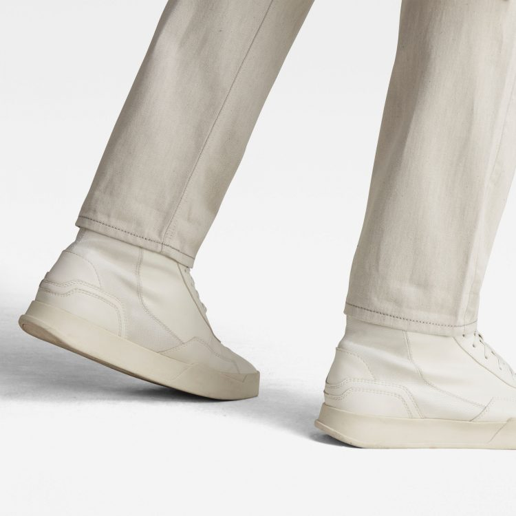 Ανδρικό παντελόνι G-Star Triple A Straight Jeans | Αυθεντικό 4