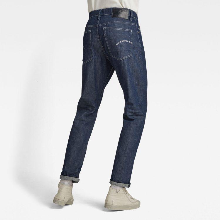 Ανδρικό παντελόνι G-Star Triple A Straight Jeans C | Αυθεντικό 1