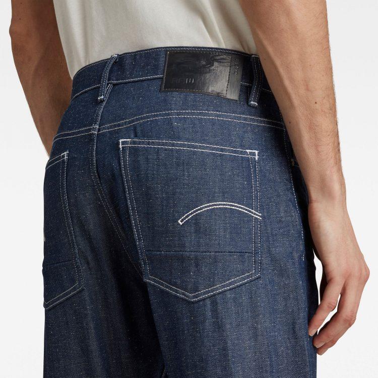 Ανδρικό παντελόνι G-Star Triple A Straight Jeans C | Αυθεντικό 2