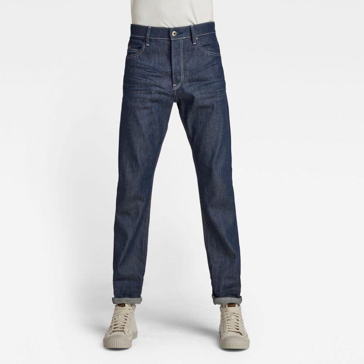 Ανδρικό παντελόνι G-Star Triple A Straight Jeans C Αυθεντικό