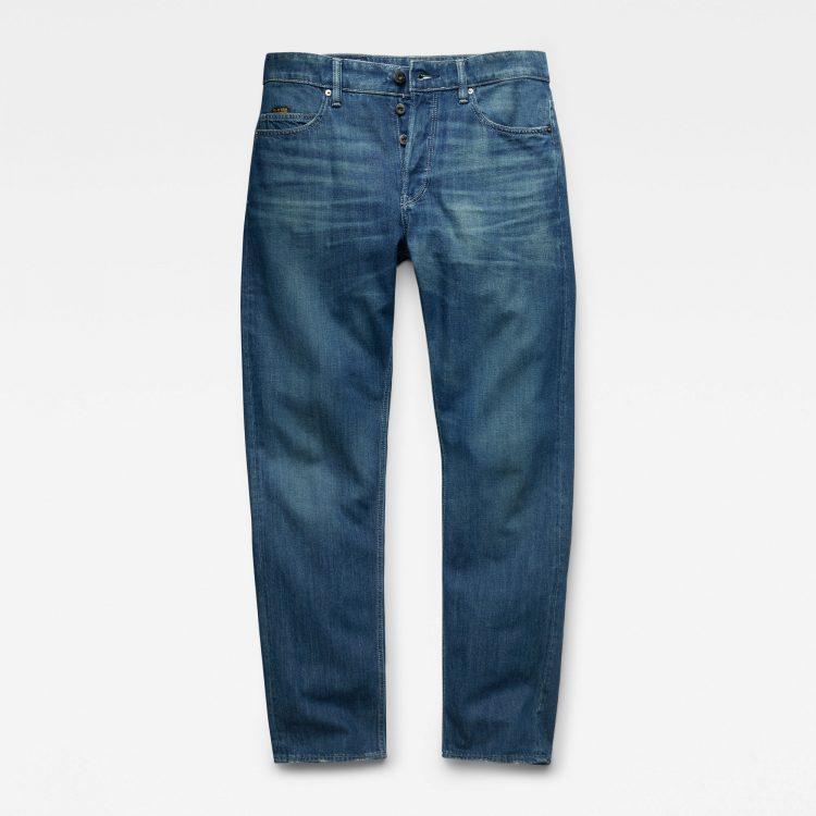 Ανδρικό παντελόνι G-Star Triple A Straight Jeans C | Αυθεντικό 3