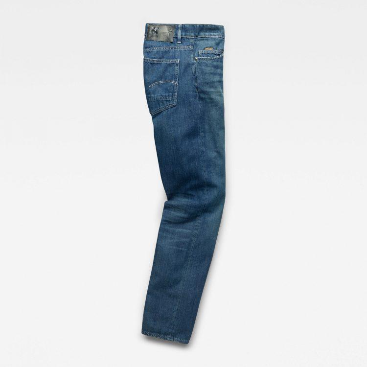 Ανδρικό παντελόνι G-Star Triple A Straight Jeans C | Αυθεντικό 4