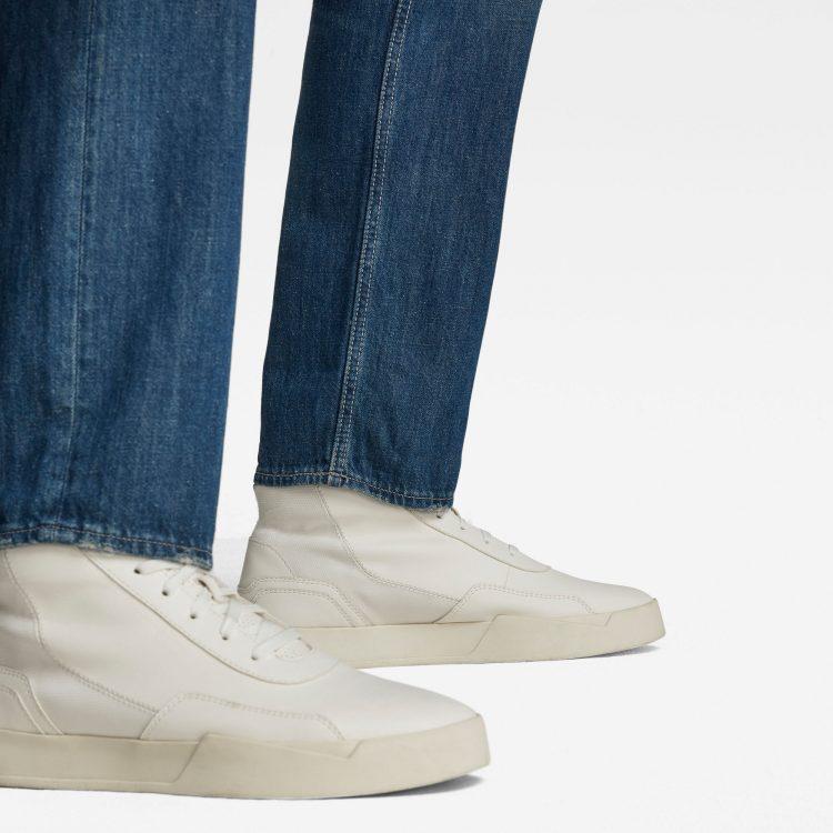 Ανδρικό παντελόνι G-Star Triple A Straight Jeans C | Αυθεντικό 5