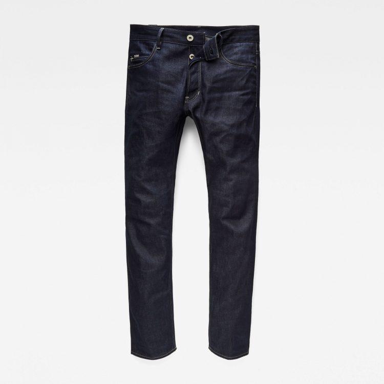 Ανδρικό παντελόνι G-Star Triple A Straight Jeans   Αυθεντικό 3