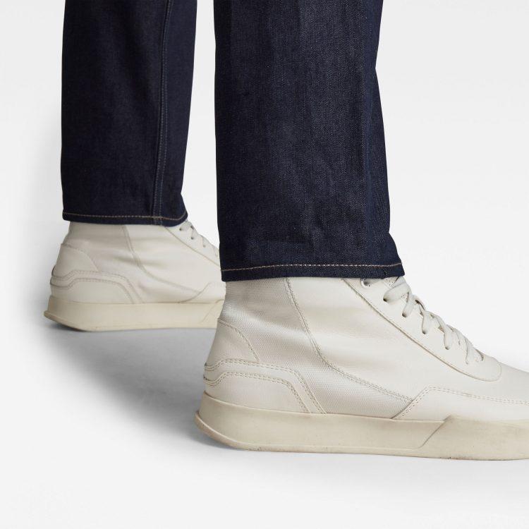 Ανδρικό παντελόνι G-Star Triple A Straight Jeans   Αυθεντικό 4