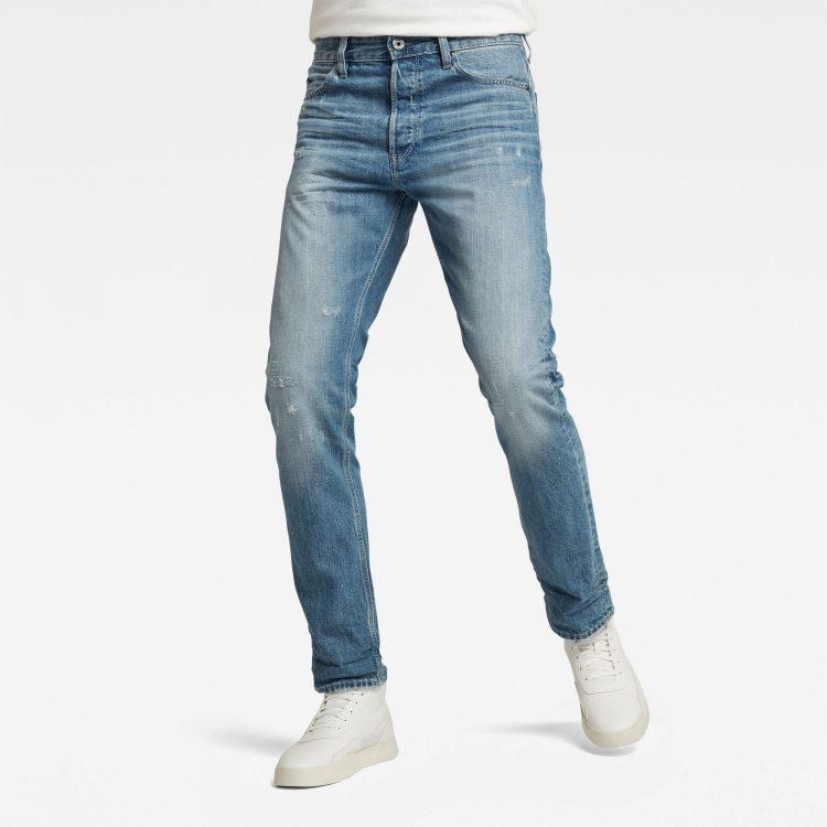 Ανδρικό παντελόνι G-Star Triple A Straight Jeans Αυθεντικό