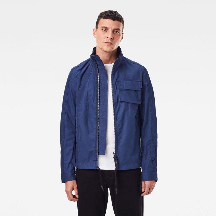 Ανδρικό παντελόνι G-Star Utility HB Tape Jacket Αυθεντικό