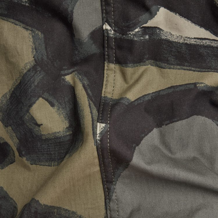 Ανδρικό G-Star Utility HB Tape Jacket | Αυθεντικό 5