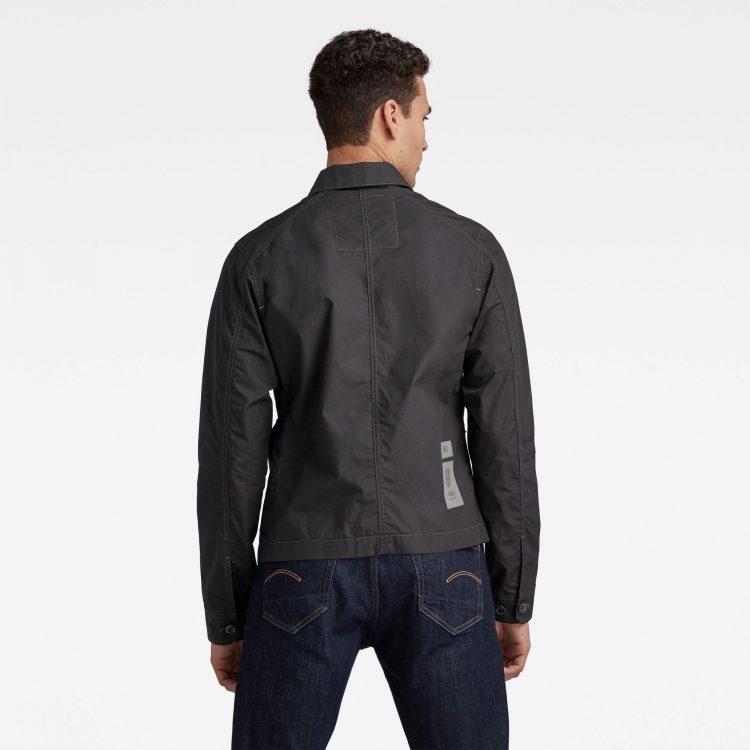 Ανδρικό G-Star Utility Poplin Indoor Jacket | Αυθεντικό 2