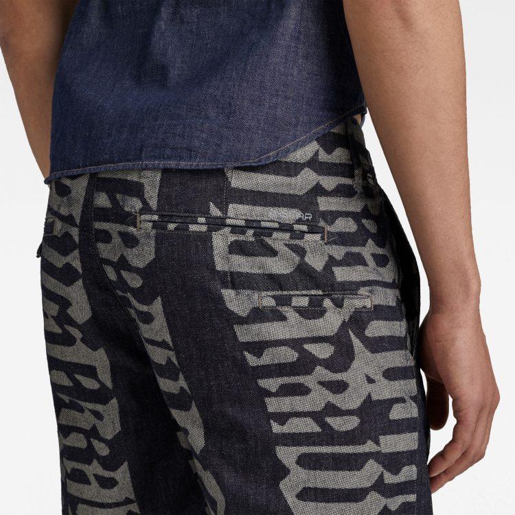 Ανδρική βερμούδα G-Star Vetar Chino Shorts | Αυθεντικό 2