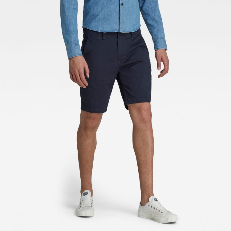 Ανδρικό παντελόνι G-Star Vetar Shorts Αυθεντικό