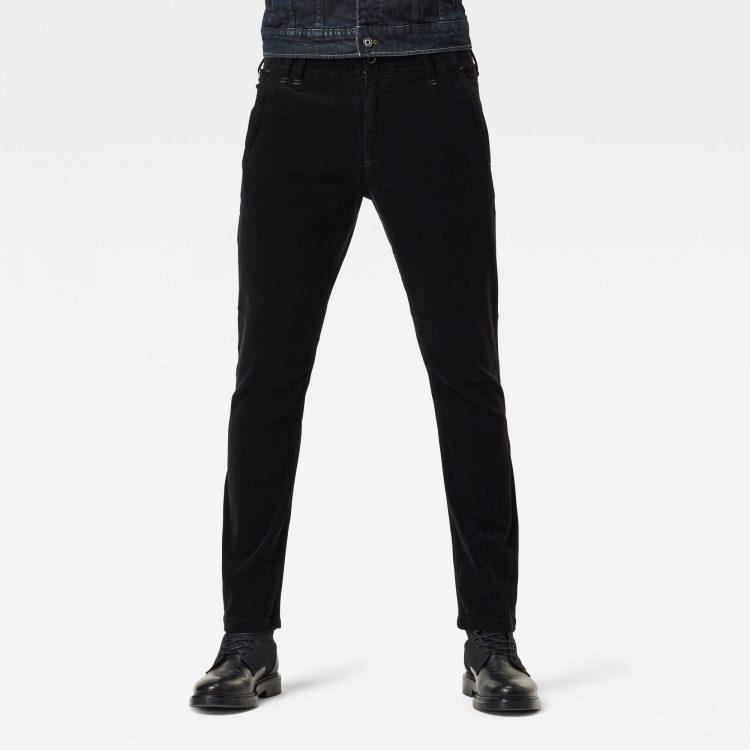 Ανδρικό παντελόνι G-Star Vetar Slim Chino Αυθεντικό