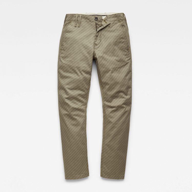Ανδρικό παντελόνι G-Star Vetar Slim Chino | Αυθεντικό 3