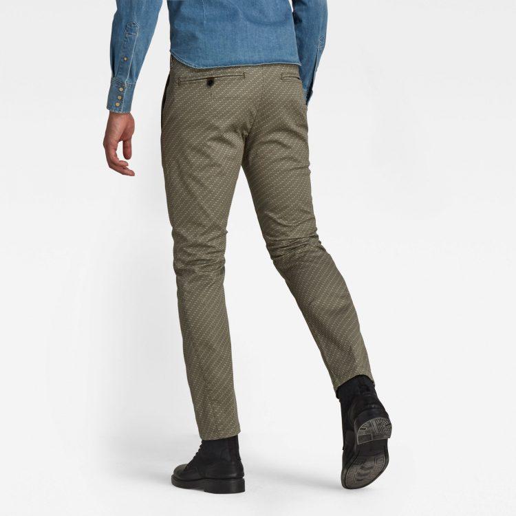 Ανδρικό παντελόνι G-Star Vetar Slim Chino | Αυθεντικό 1