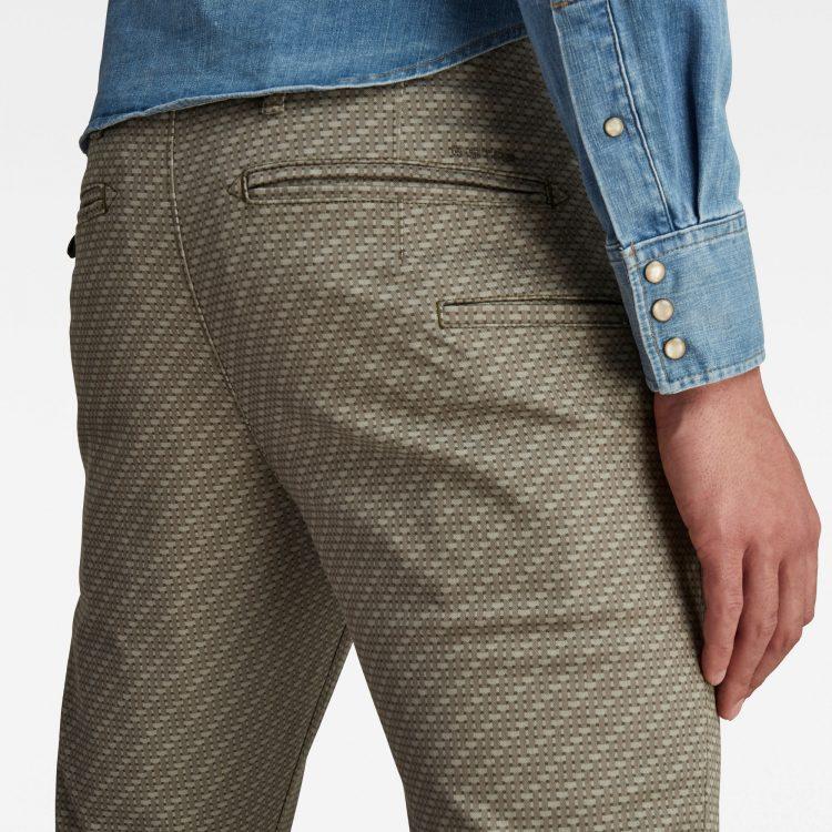 Ανδρικό παντελόνι G-Star Vetar Slim Chino | Αυθεντικό 2