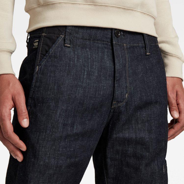 Ανδρική βερμούδα G-Star Worker Chino Denim Shorts | Αυθεντικό 4