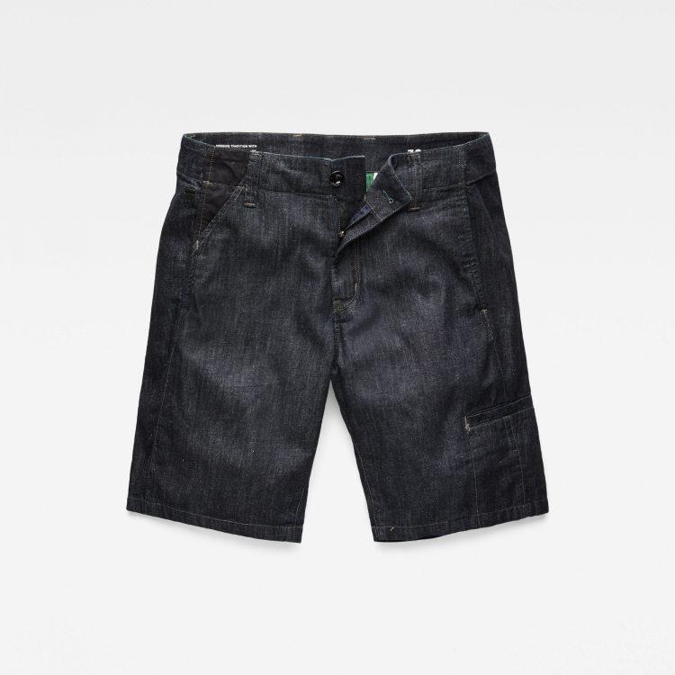 Ανδρική βερμούδα G-Star Worker Chino Denim Shorts | Αυθεντικό 3