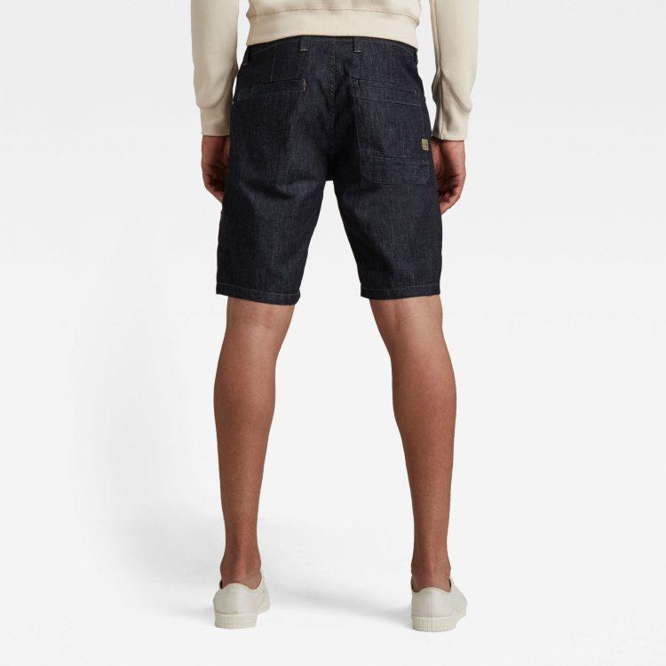 Ανδρική βερμούδα G-Star Worker Chino Denim Shorts | Αυθεντικό 1