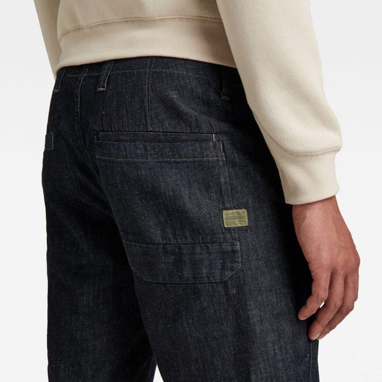 Ανδρική βερμούδα G-Star Worker Chino Denim Shorts | Αυθεντικό 2