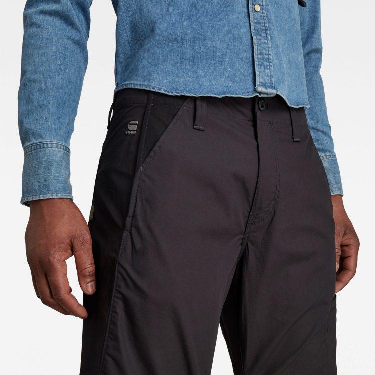 Ανδρική βερμούδα G-Star Worker Chino Poplin Shorts | Αυθεντικό 4