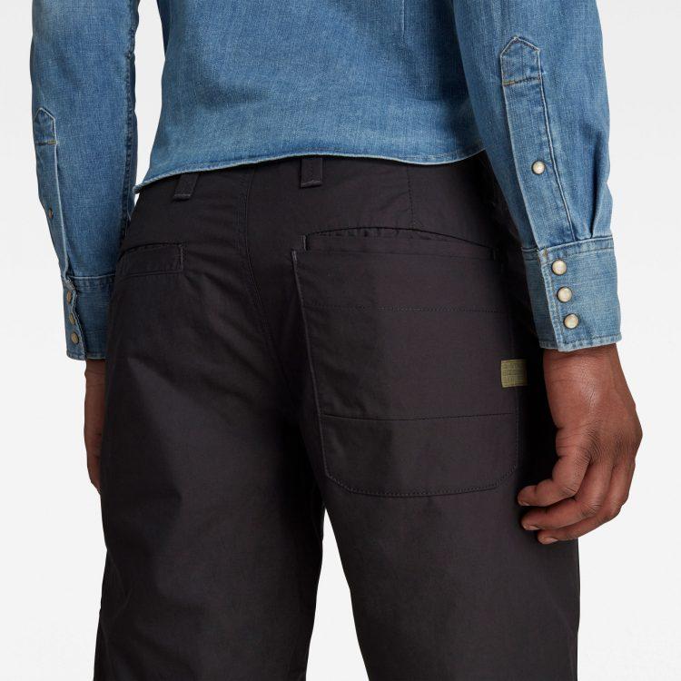 Ανδρική βερμούδα G-Star Worker Chino Poplin Shorts | Αυθεντικό 2