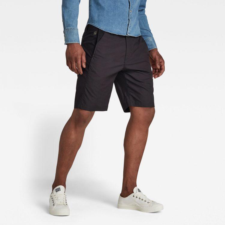 Ανδρικό παντελόνι G-Star Worker Chino Poplin Shorts Αυθεντικό