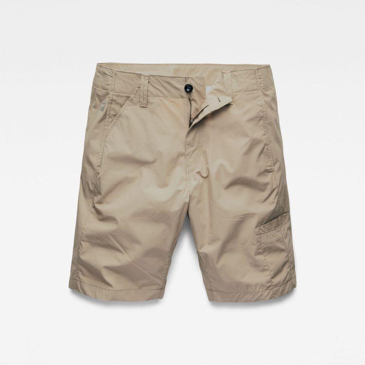 Ανδρική βερμούδα G-Star Worker Chino Poplin Shorts | Αυθεντικό 3