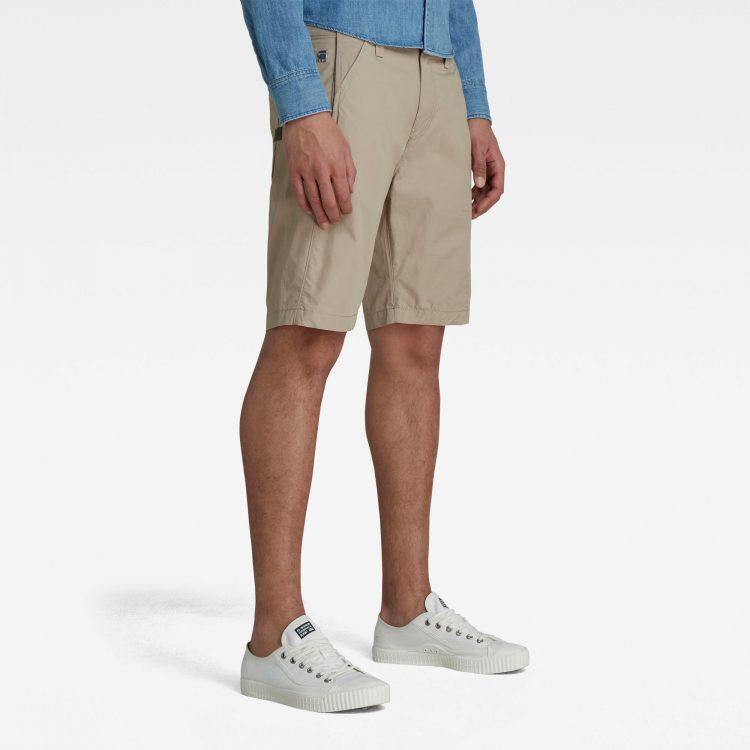 Ανδρική βερμούδα G-Star Worker Chino Poplin Shorts | Αυθεντικό 1