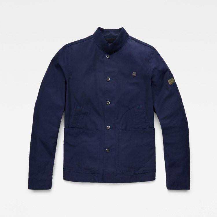 Ανδρικό G-Star Worker Ripstop Utility Indoor Jacket | Αυθεντικό 3