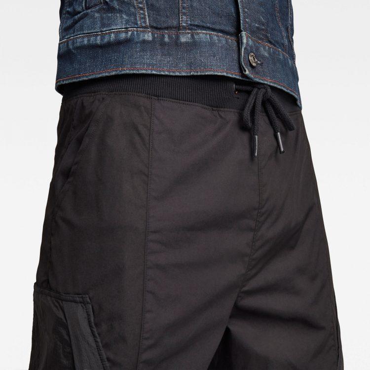 Ανδρικό παντελόνι G-Star Woven Mix Cargo Sweatpants   Αυθεντικό 4